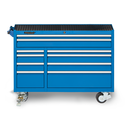 Mechanics' Double-Bank Tool Box Series | Versatility by Professional Tool Storage
